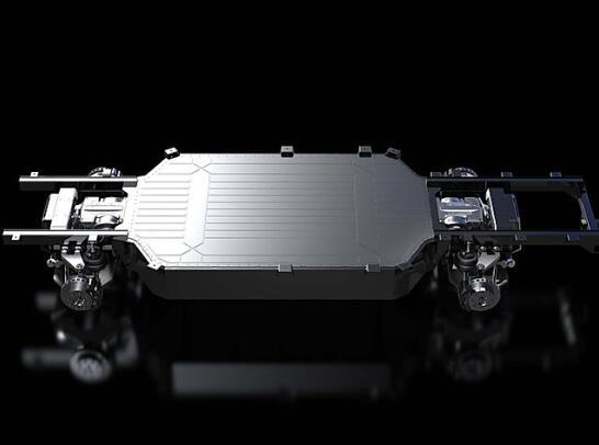 Atlis展示快充電池與純電動平臺 用于中重型車